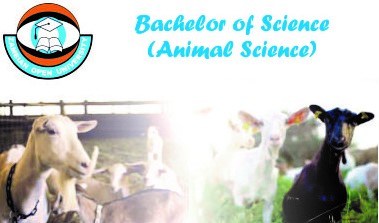 Bachelor of Science (Animal Science)